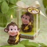 Animal Shape Birthday Candles For Gift