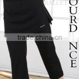 Adult capri 3/4 jazz dance pants