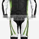 Motorbike Leather Suits Art No: 938