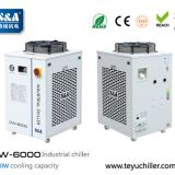 S&A industrial water chillers for laboratory application 2 years warranty