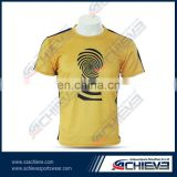 custom training suit football wear sporting soccer uniform dri-fit soccer shirt