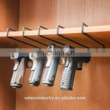 Gun Storage Easy Use Original Handgun Hangers