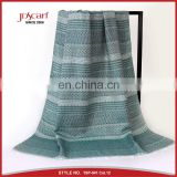 2017 latest fashion scarf cheap pashmina shawl 100% polyester scarf