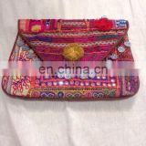 Clutch Bags - Designer Ladies Bag and Banjara Clutch Bags Purses