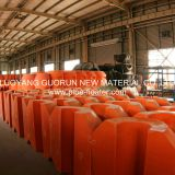 MDPE Pipe Floater for Dredging