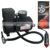 Mini Auto Air Compressor with Car Charger