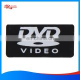 Home Appliance Using Brand Logo,Metal Nameplate