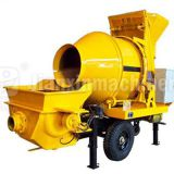 Mini Concrete Mixer Pump for Sale in Sri Lanka