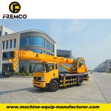 16 tons 5 Boom Truck Crane with Lowest Price with Dongfeng Chassis