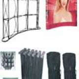 Popup display,Pop up displays,pop up stands,portable trade show displays,portable trade show booths,portable trade show
