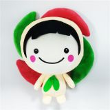 The mascot cloth art doll can be used to design OEM processing custom manufacturers.