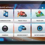 Rand McNally OverDryve 8Pro 8