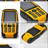 2014 Hot selling !!! Android Rugged Industrial Handheld PDA