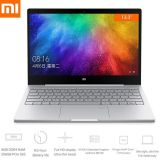 Cheap Xiaomi Notebook Air 13.3 Fingerprint Laptop 8GB+256GB Windows 10