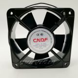 CNDF wall mounting exhaust fan 180x180x60mm 110/120VAc with high speed 2800rpm and low noise cooling fan