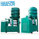 High quality coconut oil processing machine plant