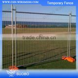 Hot Sale!! Temporary Metal Fence Panels, Temporary Steel Construction Fence, Playground Fence Temporary Fence