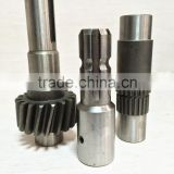 high precision hardened drive linear gearbox shaft for sale