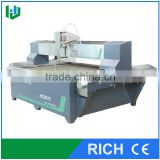 Glass ceramic CNC water jet cutting machine                                                                         Quality Choice