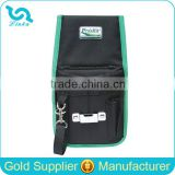 Durable Black 600D Polyester Tool Belt Custom Electrician Tool Belt Electrician Tool Belt Pouch