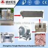 Frozen Chicken Paw Production Line // Automatic Chicken Feet Peeling Machine/0086-13283896221
