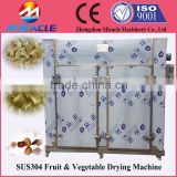 Commercial electric heating hot air drying machine for fruits and vegetables, box type food dryer