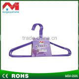 Wholesale High Quality Plastic Clothes Hangers