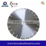 diamond saw blades for wall reinforced concrete cutting