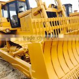 used cat d7 dozer caterpillar d7h bulldozer with ripper best condition & price for sale