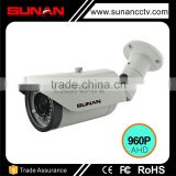 Popular 2.8-12mm Low-Illumination IR 1.3mp waterproof camera, home security system, ahd cctv camera