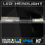 Sunny Head Lamp Super Bright LED H5 Headlight Bulb H7                                                                         Quality Choice