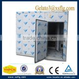 ice making equipment mobile cold room