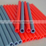 Small Diameter Pvc Pipe Manufacturer, customized processing of plastic parts
