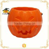 Light up plastic Halloween pumpkin buckets                                                                         Quality Choice                                                     Most Popular