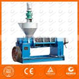 cold pressed/hot pressed sunflower oil press machine                                                                         Quality Choice