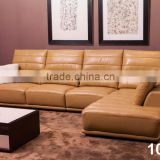Modern Big Size 5 Seater Sofa Set Living Room Furniture Genuine Leather American Style Sofa