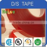 trusty manufacturer cheap heat resistant high adhesion double sided acrylic foam tape