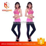 Hongxiang Seamless cotton underwear,Seamless Yoga Exercise Walk Lady Underwear,Womens Sexy Sports Bra