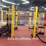 Gym Equipment / Fitness Equipment / Cross fit Synergy TZ-360XL