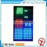 8X8 windows red color Dot matrix LED display for elevator lift                                                                         Quality Choice