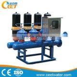 Automatic Self Cleaning Farm Irrigation System Coarse Water Filter