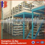 mezzanine floor system industrial steel multi-tier platform/high quality&reasonable price mezzanine floor racking system