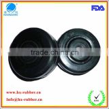 Manufactory Aging Resistance Manufactory Rubber Wheel
