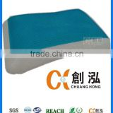 Best quality expanded PU foam camping pillow polyurethane scrap