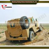 EN 1063 B6 special military vehicle / b6 armored vehicle