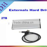 Gold hard drive supplier in China!!2.5'' inch hdd external hard drives 2tb sata external hard disk drive whole sale