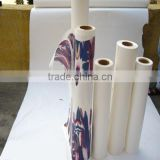 Dark t-shirt sublimation paper for fabric heat transfer sticker roll textile inkjet transfer paper