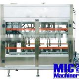 MIC-ZF8 8 heads automatic pail filler barrel filler drum filler                                                                         Quality Choice