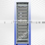 19 inch standard ddf network cabinet with different accessories