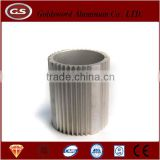Round Ceramic Heat Sink Aluminum